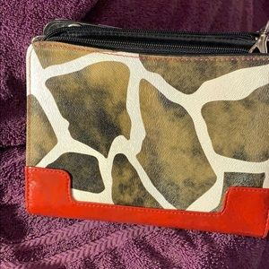 Niche Small Bag with One Shell